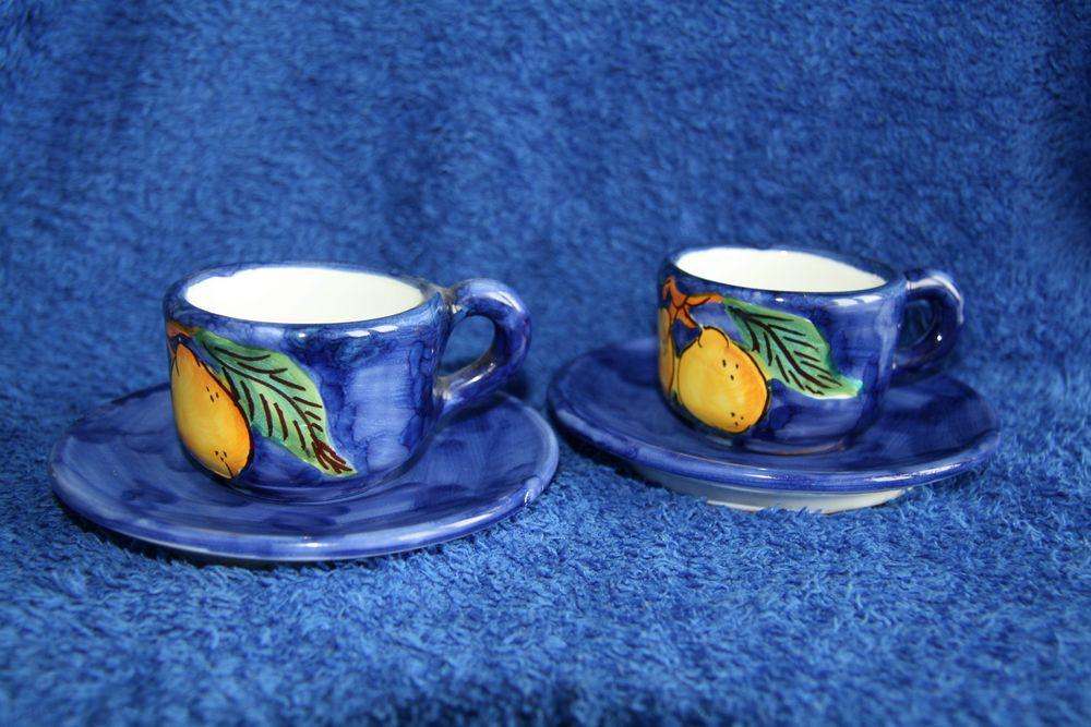 Кофейные чашки 1