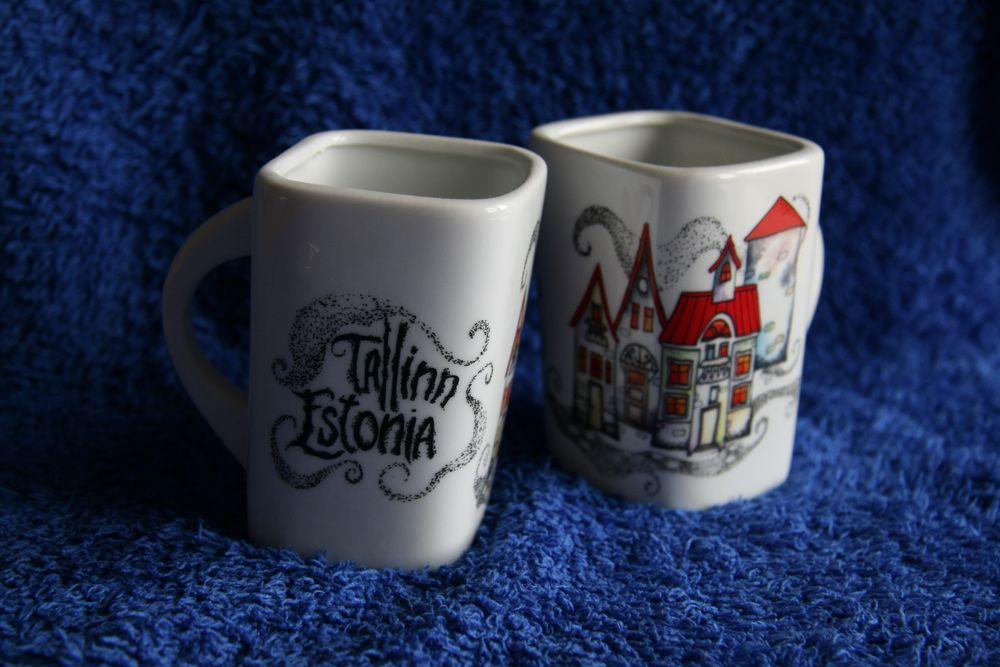 Кофейные чашки 11