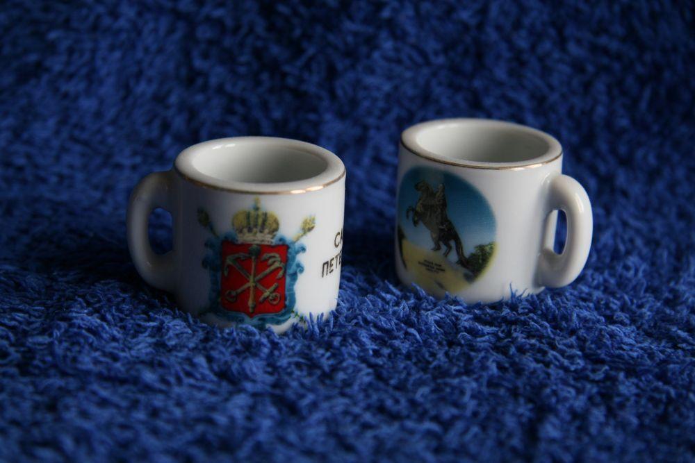 Кофейные чашки 14