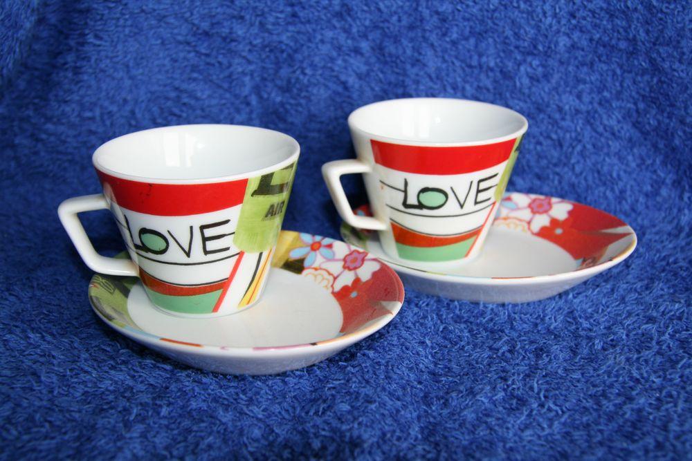 Кофейные чашки 34