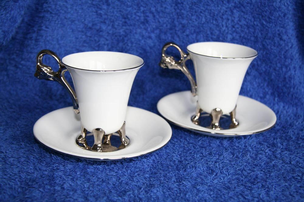 Кофейные чашки 40
