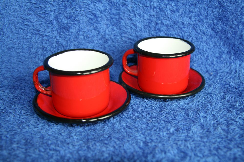 Кофейные чашки 2
