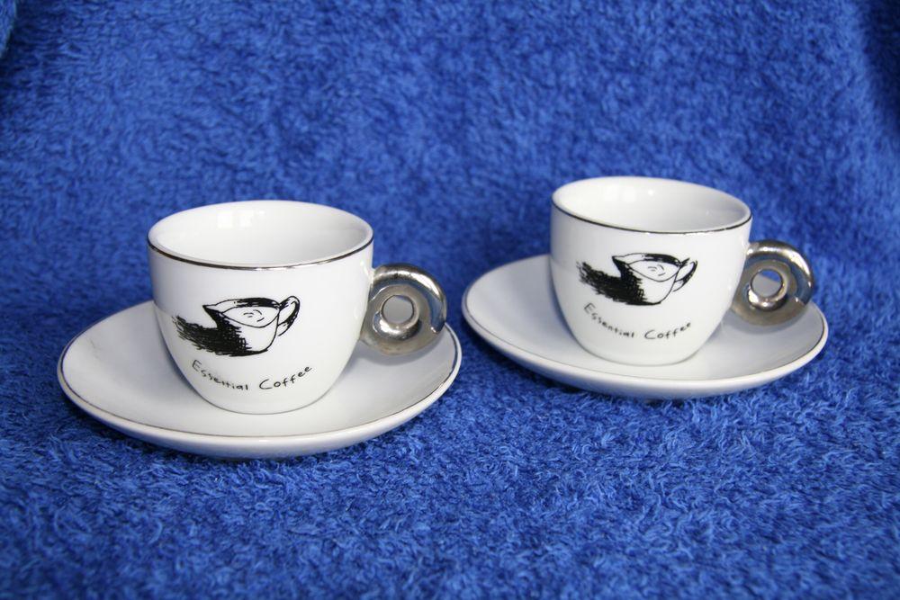 Кофейные чашки 43