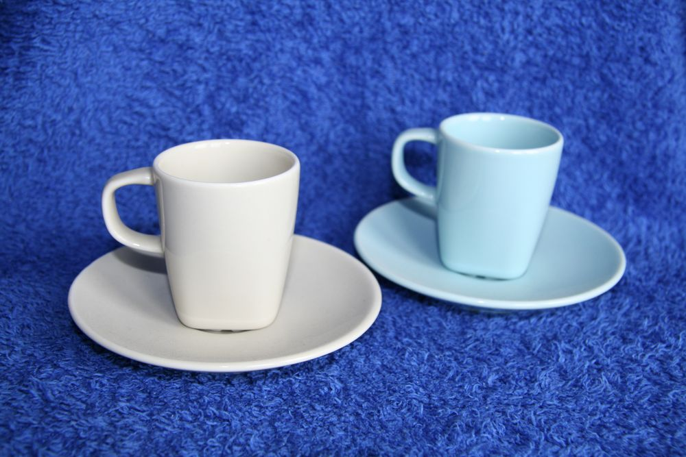 Кофейные чашки 44
