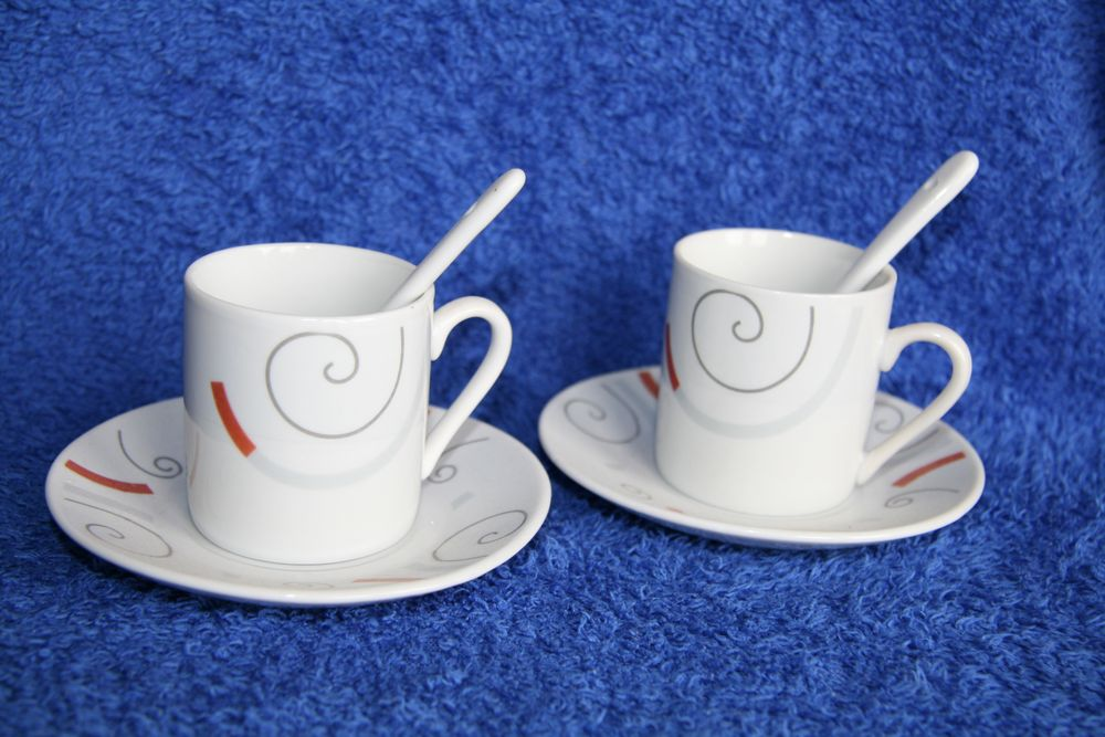 Кофейные чашки 55