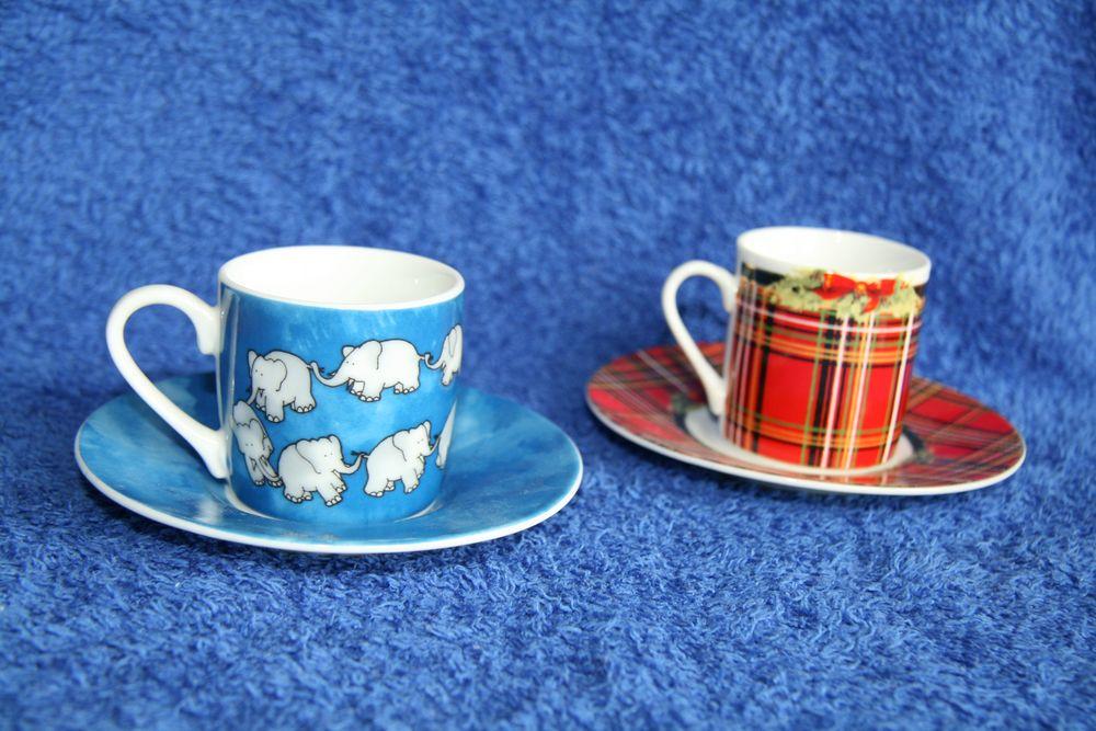 Кофейные чашки 67