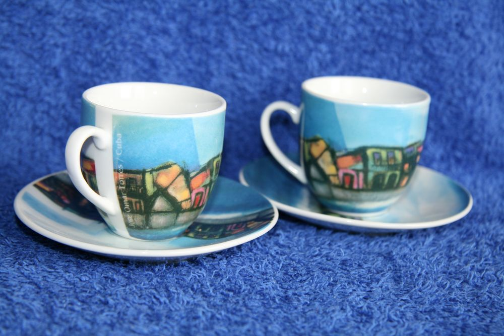 Кофейные чашки 68