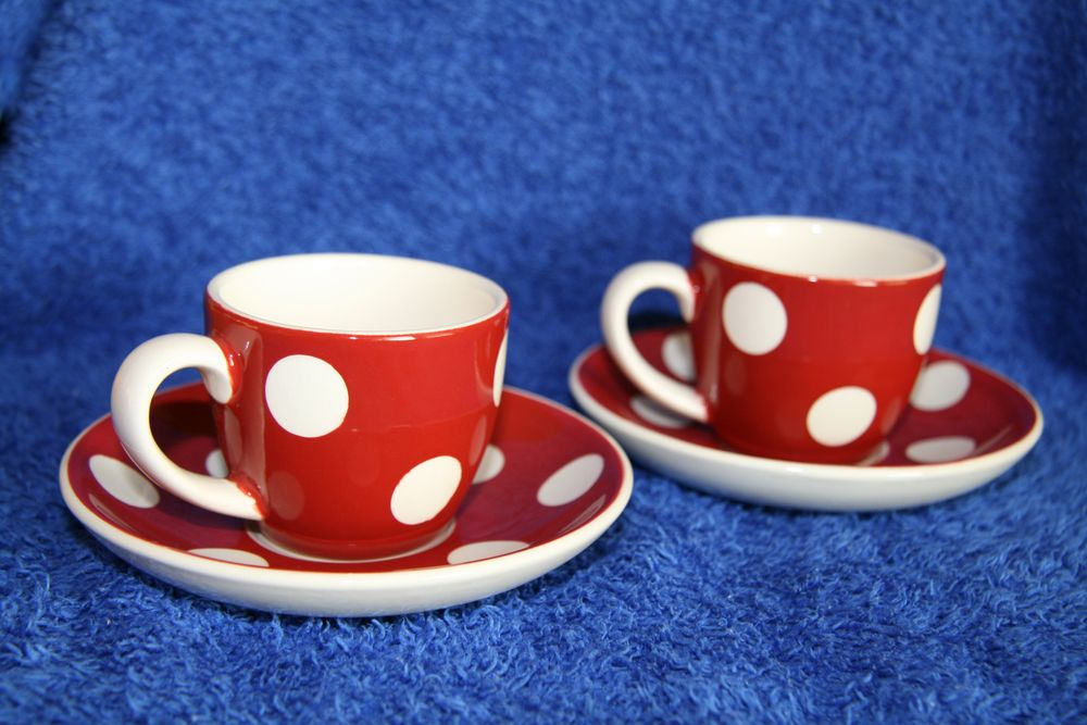Кофейные чашки 75