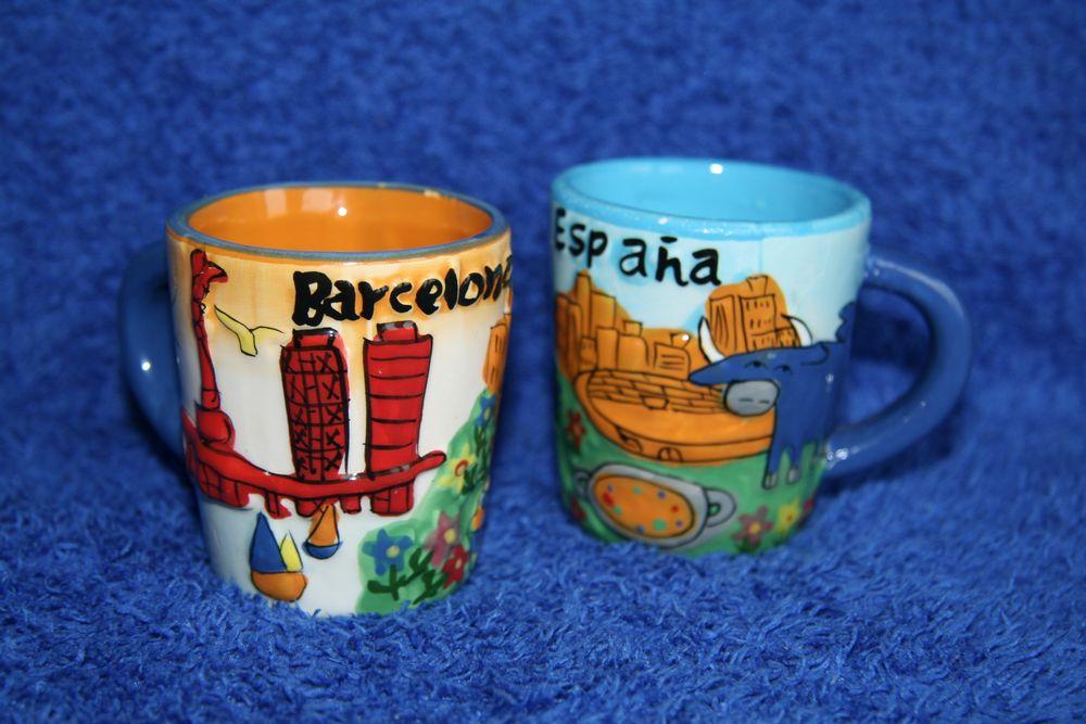 Кофейные чашки 78