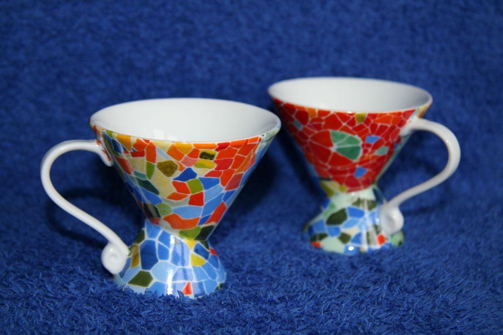Кофейные чашки 79