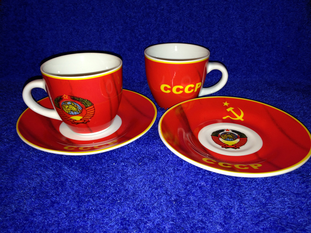 Кофейные чашки 85