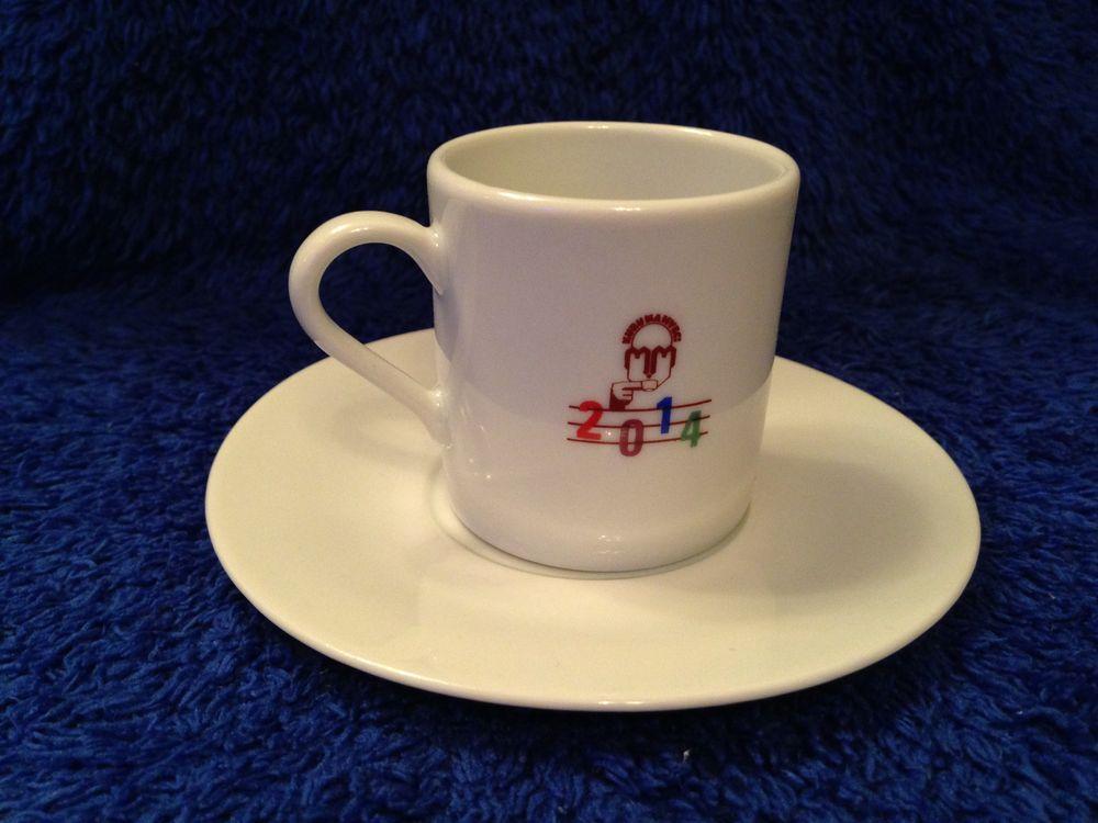 Кофейные чашки 101