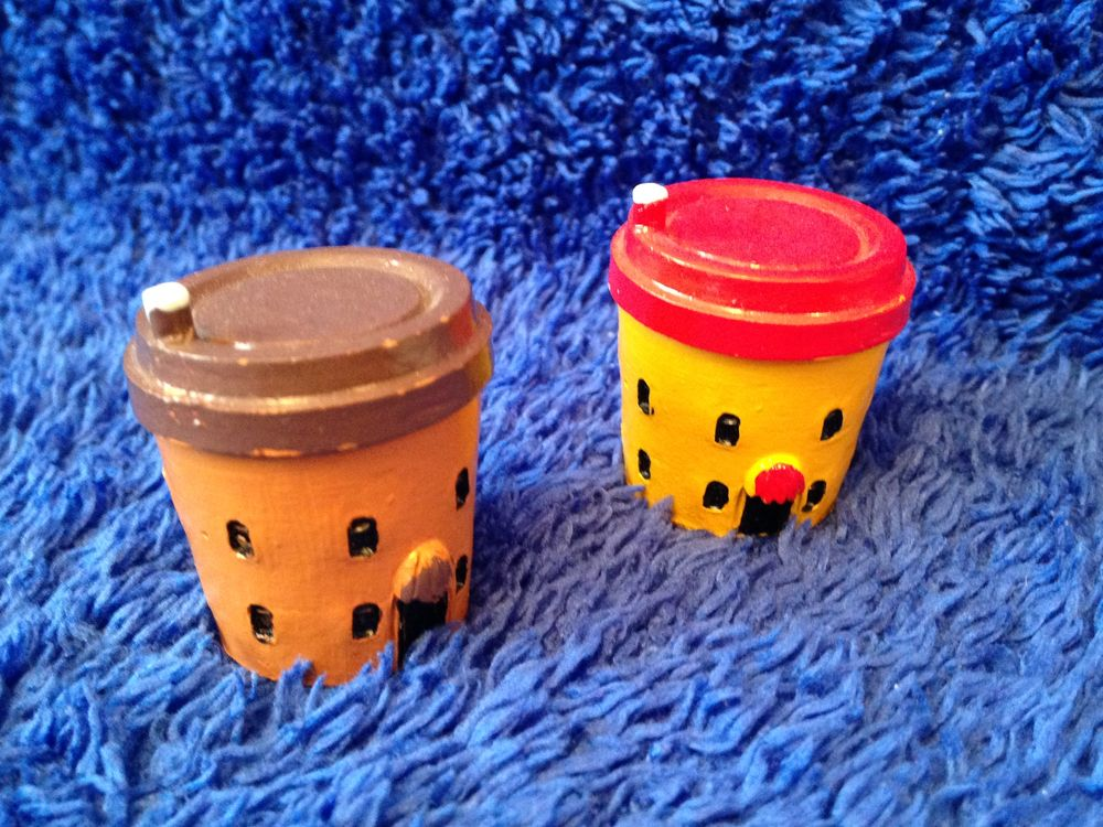 Кофейные чашки 108