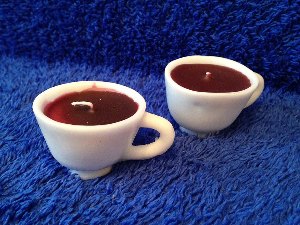 Кофейные чашки 111