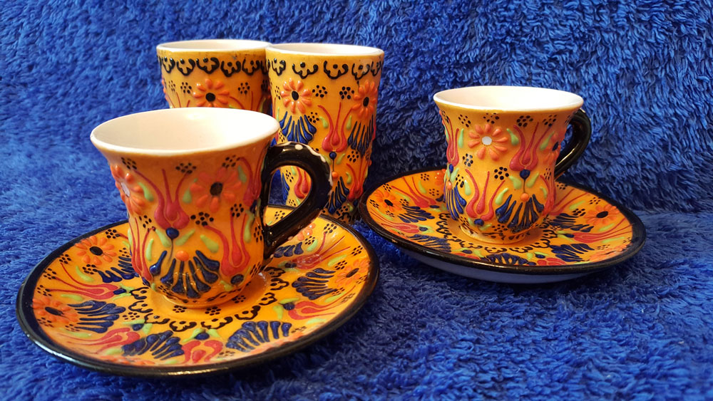Кофейные чашки 113