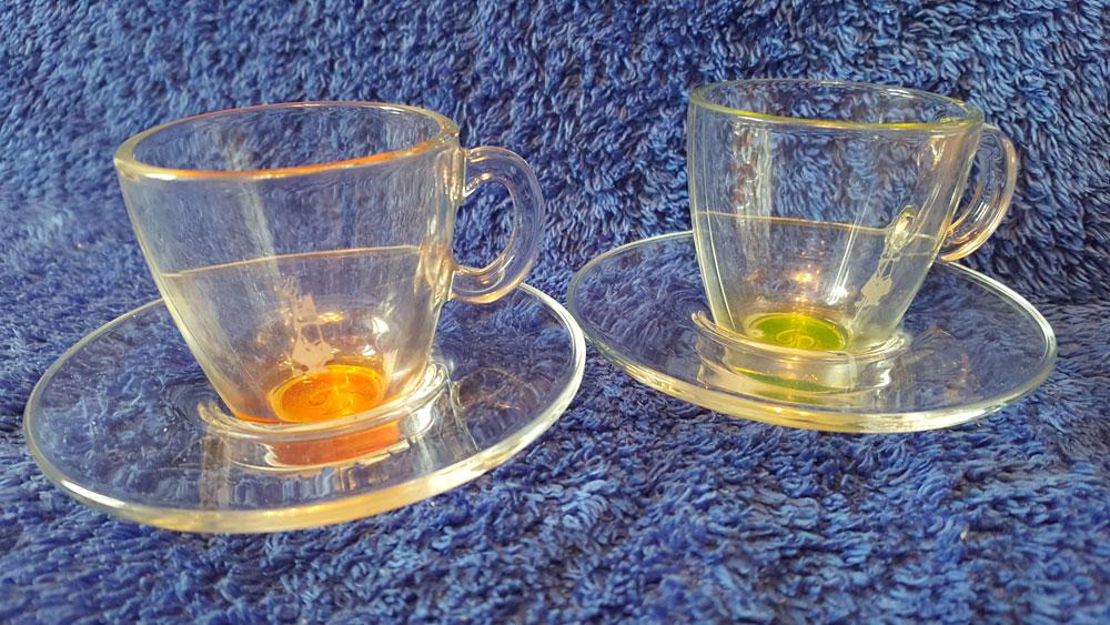 Кофейные чашки 115