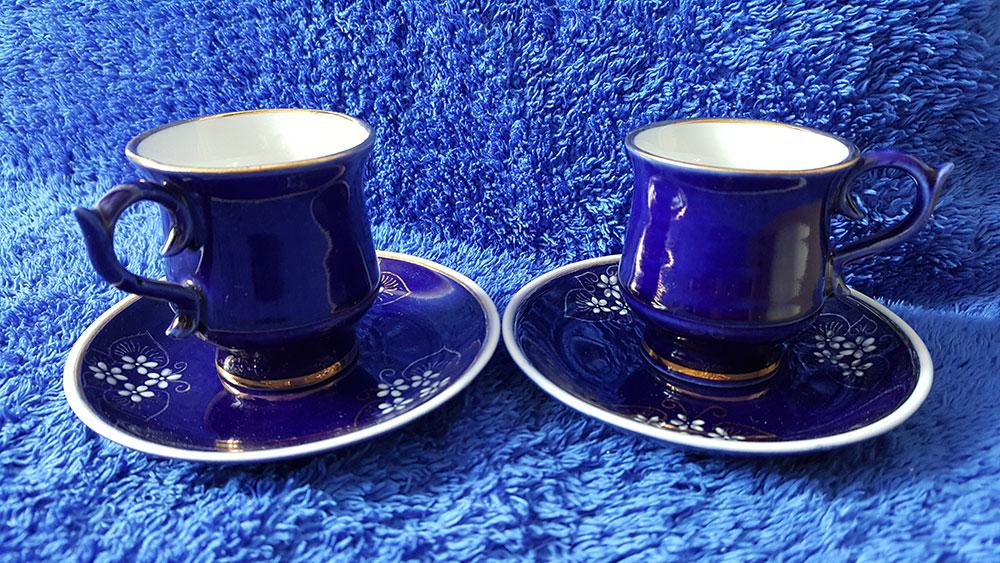 Кофейные чашки 116