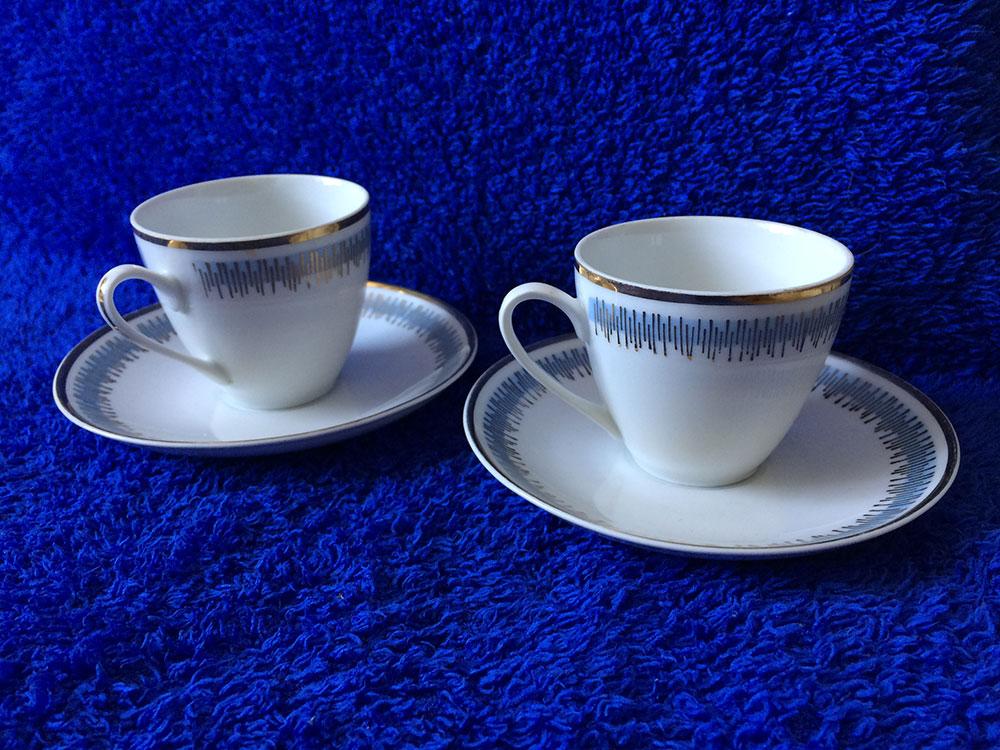 Кофейные чашки 118