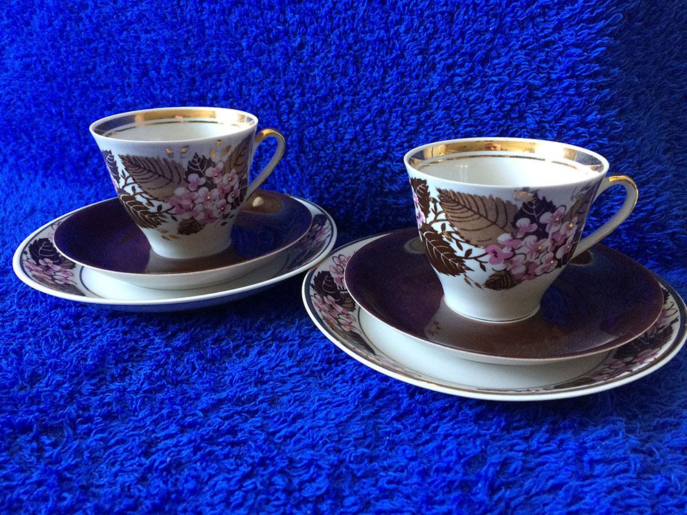Кофейные чашки 119