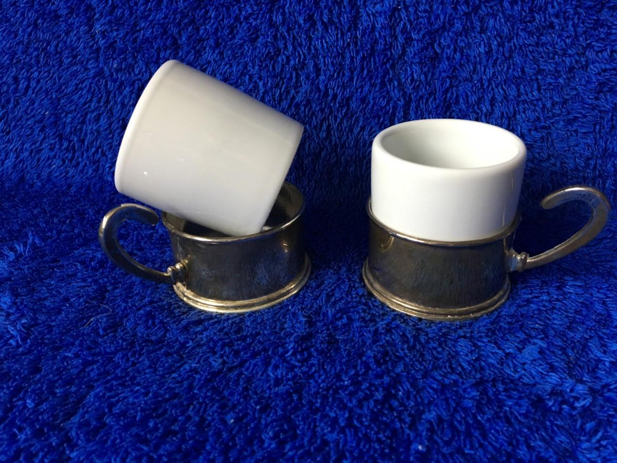 Кофейные чашки 143